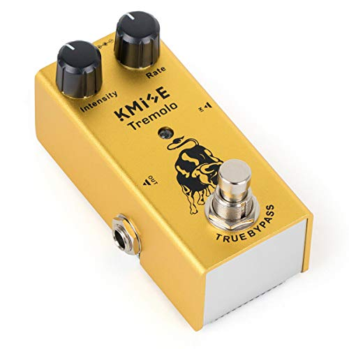 Electric Guitar Effect Pedal Mini Single Type DC 9V True Bypass