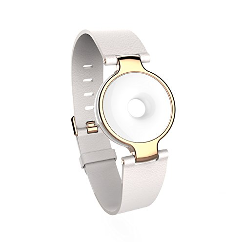 Amazfit Moonbeam A1501 Activity and Sleep Tracker (White)