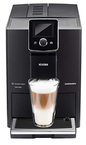 NIVONA - Volledig automatische koffiemachine CafeRomatica NICR820 - NICR820