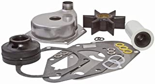SEI Marine Products-Compatible with Fits Various Mercury Mariner Water Pump Kit 46-812966A 12 40 50 60 70 75 HP 2/4 Stroke