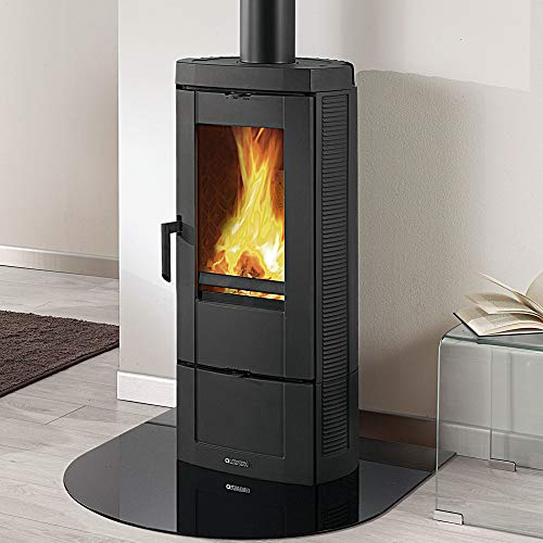 La Nordica emaillierter Gusseisenofen Candy (7,2 kW)