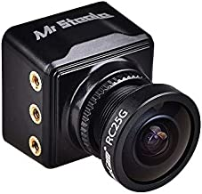 RunCam GetFPV Swift Mini 2 - Mr. Steele Edition - 600TVL FPV Camera 2.5mm