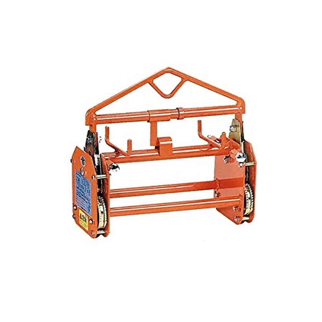 早熟謝罪する電気の内吊り BOX-S JIS規格 U字溝 コンクリート 用 クランプ 吊具 SANKYO コT 代不