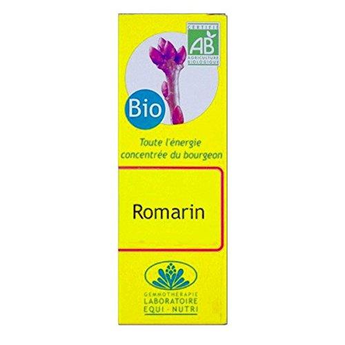 Equi-Nutri Romarin Flacon Compte-Goutte Multi-Minéraux