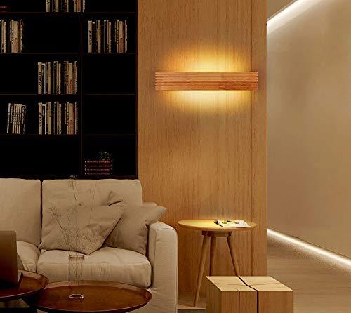 RAQ slaapkamer nachtkastje hout wandlamp foyer studie achtergrondlamp badkamerspiegel verlichting alle wandlampen 1