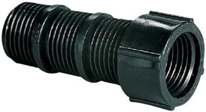 100 Pack - Orbit Cut-off Sprinkler 2 x Inch Max 43% Free shipping anywhere in the nation OFF 1 Extension Riser