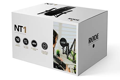 RODE NT-1 KIT