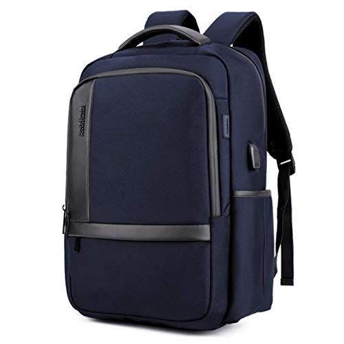 DSFDSG Anti-Theft Laptop Backpack, Business Travel Backpack Bag , Water Resistant College School Computer Rucksack Work Backpack for Mens Womens