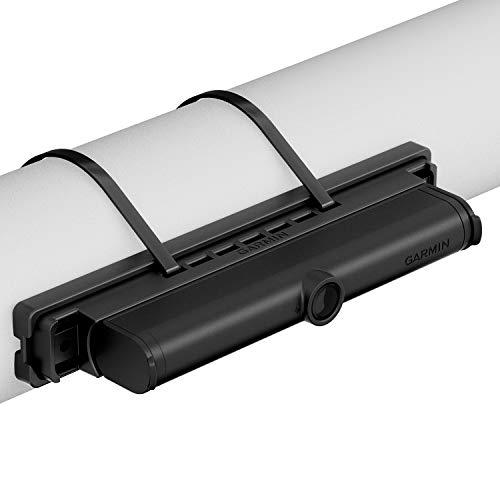 Garmin BC 40 mit Rohrhalterung - drahtlose Rückfahrkamera für die flexible Montage an Side-by-Side oder Offroad-Fahrzeugen. Reichweite bis zu 13 m, 160° Weitwinkel, 720p Bildauflösung, wasserdicht.
