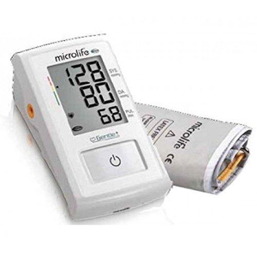 Microlife BP A2 Easy, Misuratore di Pressione Automatico da braccio