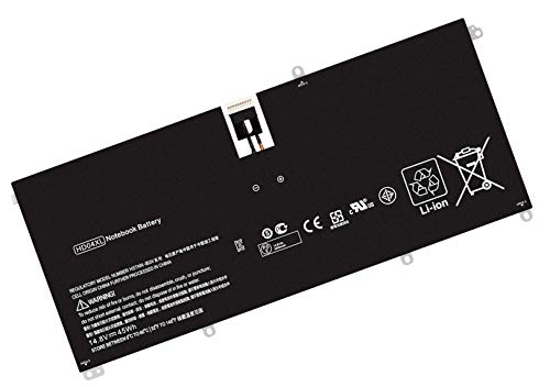 7XINbox HD04XL 14,8V 45Wh batteria Sostituzione per HP Spectre XT pro 13 b000 Spectre XT 13-2114TU Envy Spectre XT 13-2050NRTU XT 13-2000eg XT 13-2021 13-2021tu HSTNN-IB3V 685866-1B1685989-001