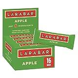 Larabar Barre énergétique sans gluten - Pomme et noix - 16 pièces - 720 g