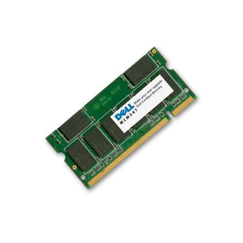 4 GB Dell New Certified Memory RAM Upgrade Dell Inspiron 13/ 14-1440 Laptops SNPNY687C/4G A2887203