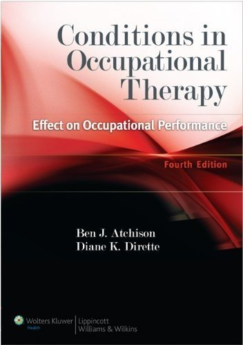 Conditions in Occupational Therapy: Effect on...