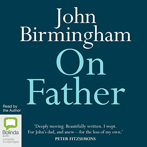 On Father: Little Books on Big Ideas
