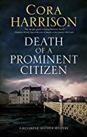 Death of a Prominent Citizen (Reverend Mother Mysteries)