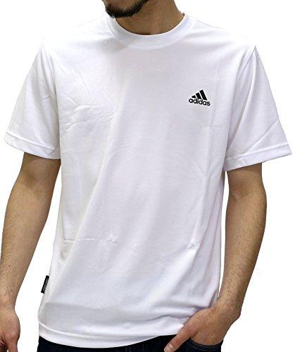 (アディダス)adidas トレーニングウェア エッセンシャルズ BASIC パック半袖Tシャツ ABN57 [メンズ] AA5949...