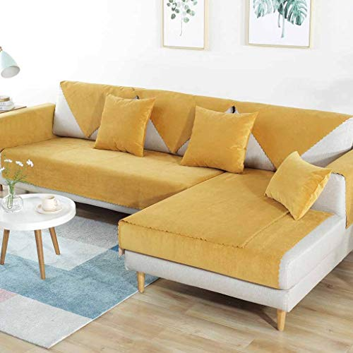 Waterdichte slaapbank, 70cm breed, moderne woonkamer slaapkamer antislip universele huisdier bank cover, wasbare meubelbescherming