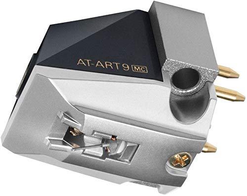 Audio Technica Kopf (at-Art9) Mobiler Spulenverteiler mit Magnekern