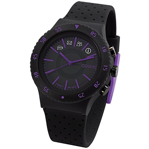 Cogito 3.0 POP Smartwatch, Violett