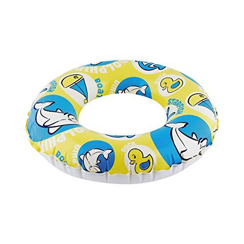 Fashy Kinder Schwimmring Delfin, Bunt