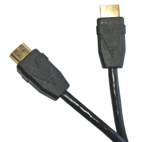 Vivanco - Cable HDMI de alta velocidad (1,5 m, Full HD TV,...