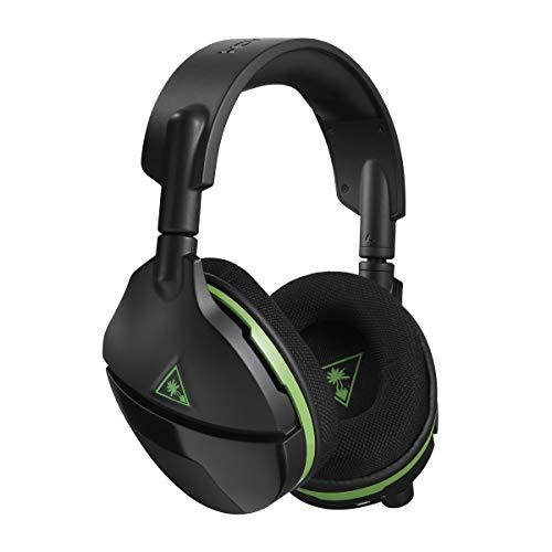 Turtle Beach Stealth 600 Auriculares Gaming con Sonido Envolvente Inalámbricos -  Xbox One,  Negro