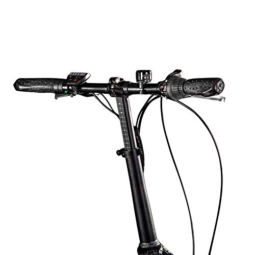 Zündapp Z101 Faltrad E-Bike 20 Zoll Klapprad Bild 4*