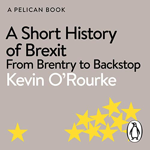 A Short History of Brexit cover art