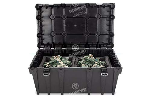 Best Carrying Case for Warhammer 40K