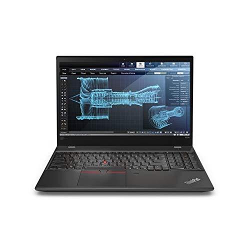 Lenovo ThinkPad P52 - Ordenador portátil de 15.6'' (Intel Xeon Core i7-8850H, DDR4 de 16 GB, 512 GB SSD, Windows 10 Pro)