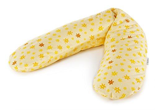 Le Theraline d'origine avec housse (petites fleurs jaune)