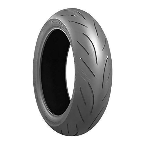 Bridgestone Reifen S21 190/55ZR17 (75W) TL hinten 3286340844819 Motorrad