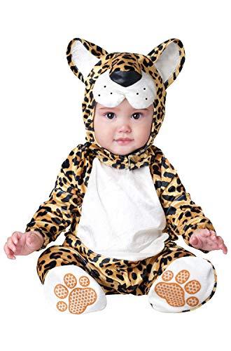 Déguisement léopard pour bébé - Classique 18-24 Mois (84-89 cm)