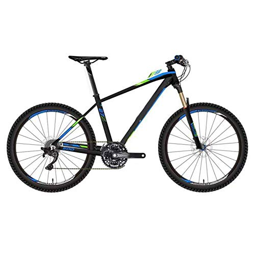 haozai 27.5Inch 20-Speed Mountain Bikes,Aluminum Alloy Frame,Aluminum Alloy Integrated Chain Plate,Hydraulic Disc Brake,City Cycling Road Bike