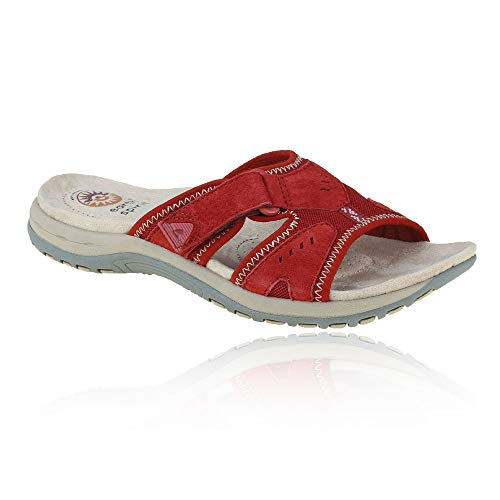 Earth Spirit Wickford Women's Sandals - SS21-10 - Red