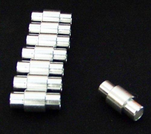 Powerslide 8 St. Spacer DIN 608 Standartlager - Achsendurchmesser 6mm K2