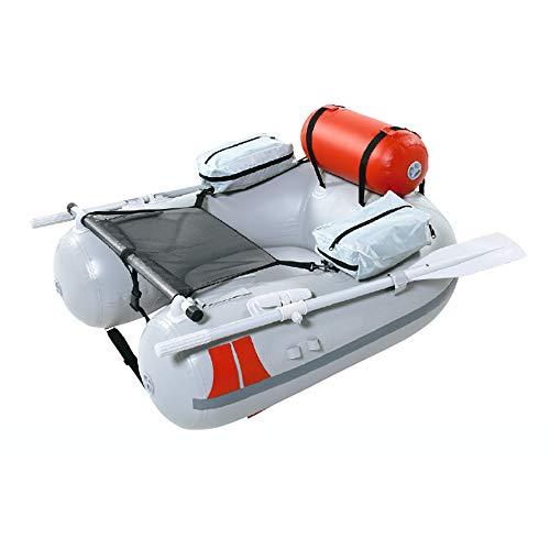 【JOYCRAFT/ジョイクラフト】フィッシングフローター JU-5N 1人乗り U型 ボート