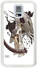 HD exquisite image for Samsung Galaxy S5 Cell Phone Case White maka albarn soul eater AMI6752980