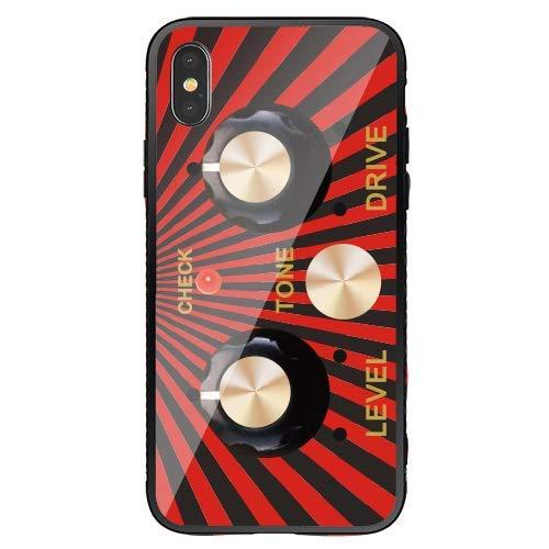 iPhone12 iPhone12pro スマホカバー ケース 耐衝撃 ジャケット型 LOUDNESS 高崎晃 ギタリスト 受注生産