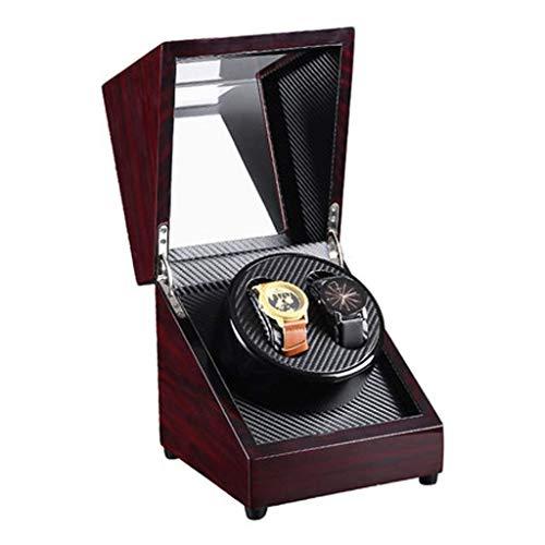 yunyu Cajas de Regalo, Caja de Reloj Reloj mecánico eléctrico de 2...