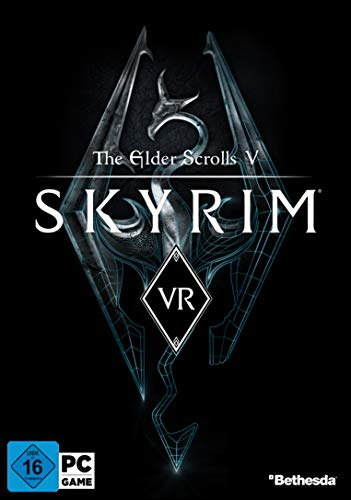Skyrim VR : Standard | PC Code - Steam
