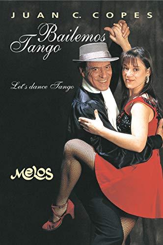 Bailemos tango: El 1,2,3 para iniciar a bailar este estilo tan emblemático