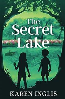 The Secret Lake  A children s mystery adventure