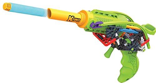 K'Nex K-Force K5 Phantom Blaster Construction Set (Multi-Color)