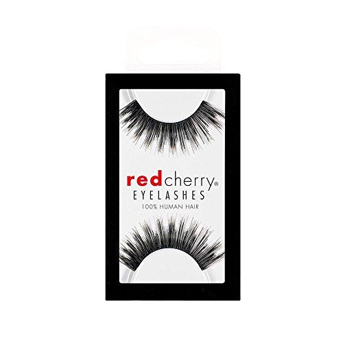 Red Cherry False Eyelashes #5 by Red Cherry False Eyelashes