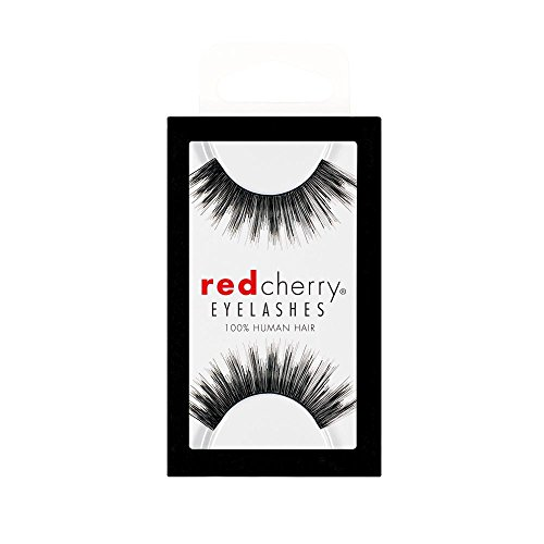 Red Cherry False Eyelashes #5 by Red Cherry False Eyelashes