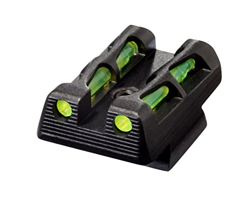 HIVIZ Sight Systems CZLW11, Litewave Rear Sight, CZ 75, 83, 85, 97, P-01