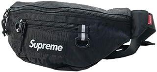 SUPREME シュプリーム 19SS Waist Bag ウエストバッグ 黒 フリー 並行輸入品