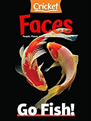 Faces - Best Magazine for Middle Schoo Kids
